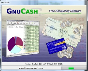 GnuCash: Free Accounting Software - Review